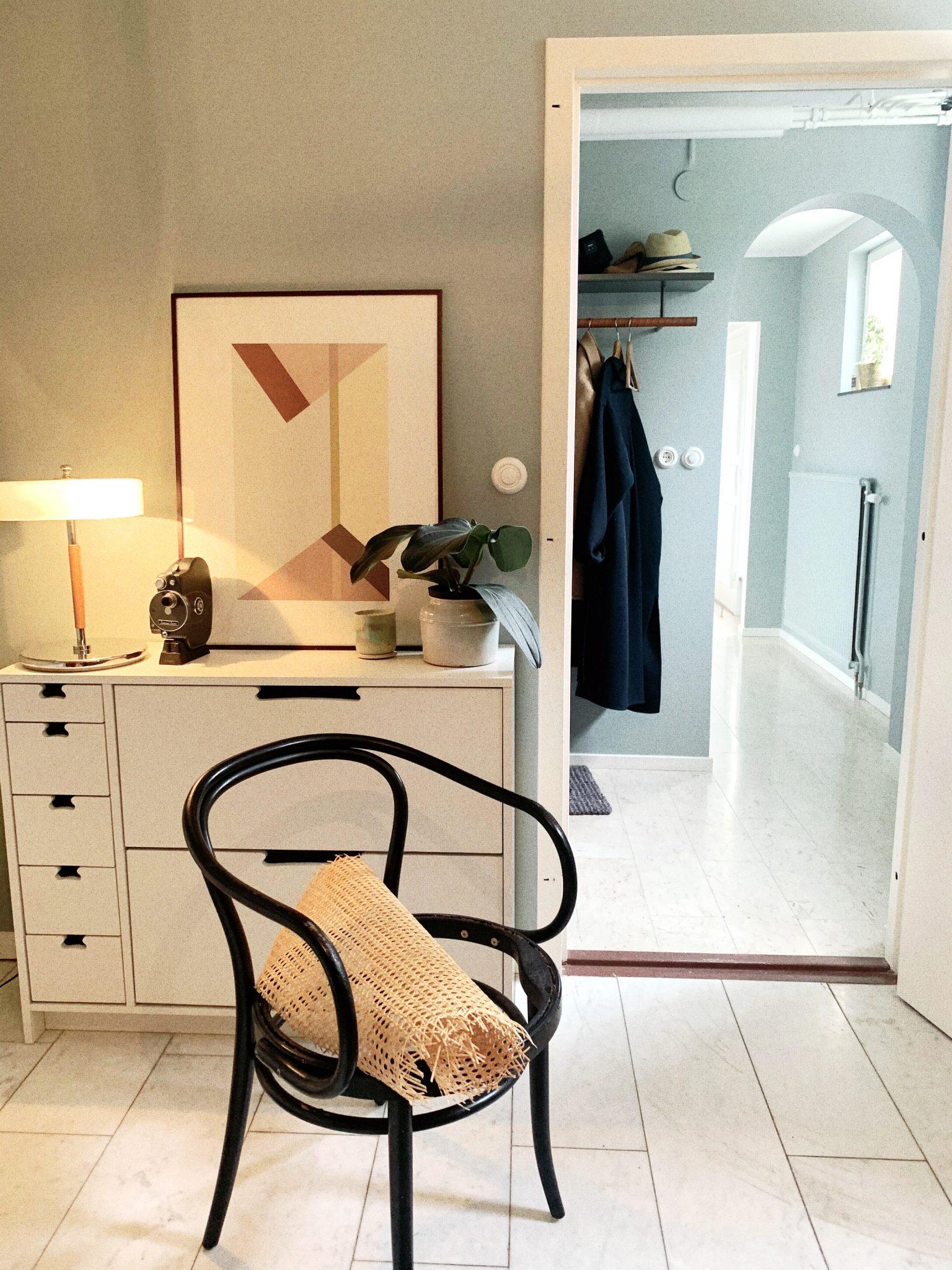 Så lagar du en rottingstol själv – DIY del 2   Frida Fahrman