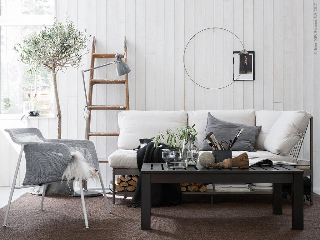 Nu är bilderna från senaste IKEA Livet hemma plåtningen