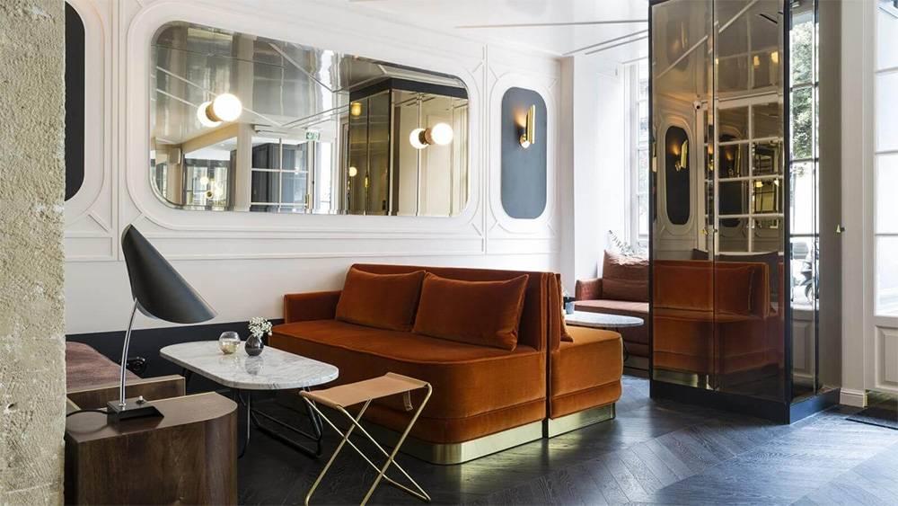Hotel Panache i Paris