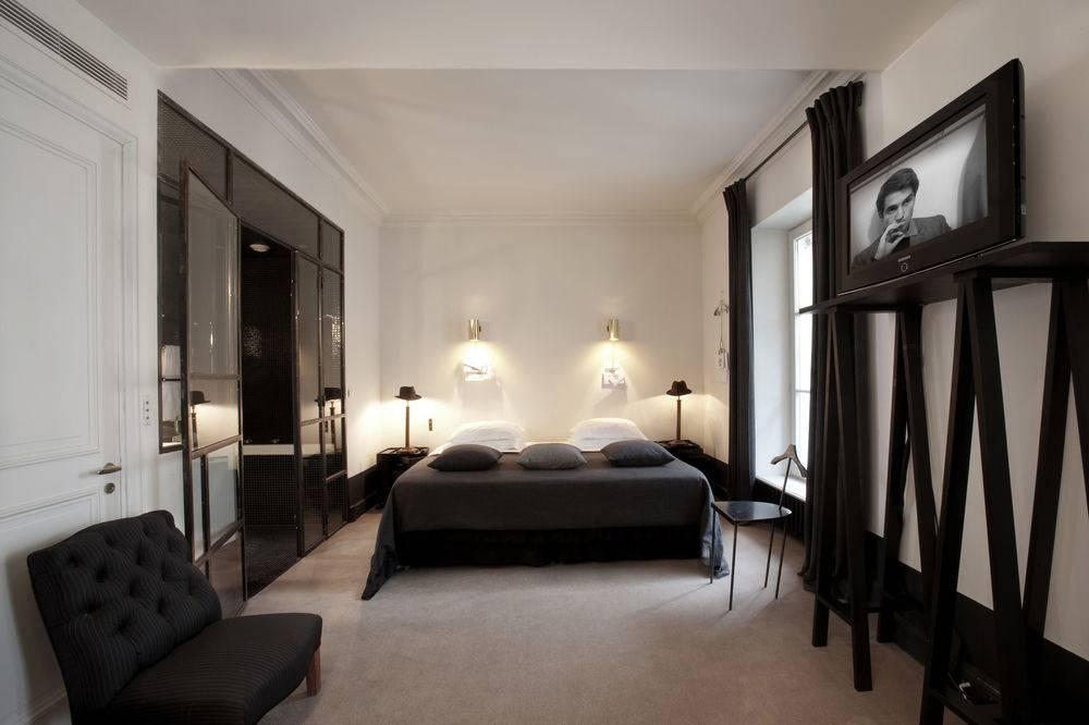 Hotel Particulier Montmartre i Paris